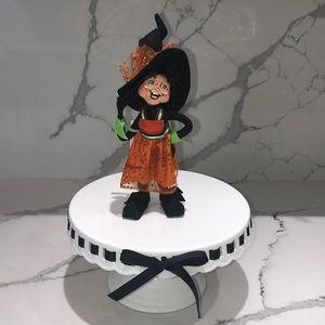 Annalee Halloween 🎃 Witches Elf